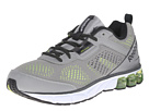 Reebok Jet Dashride (Flat Grey/Gravel/Solar Yellow/Black/White)