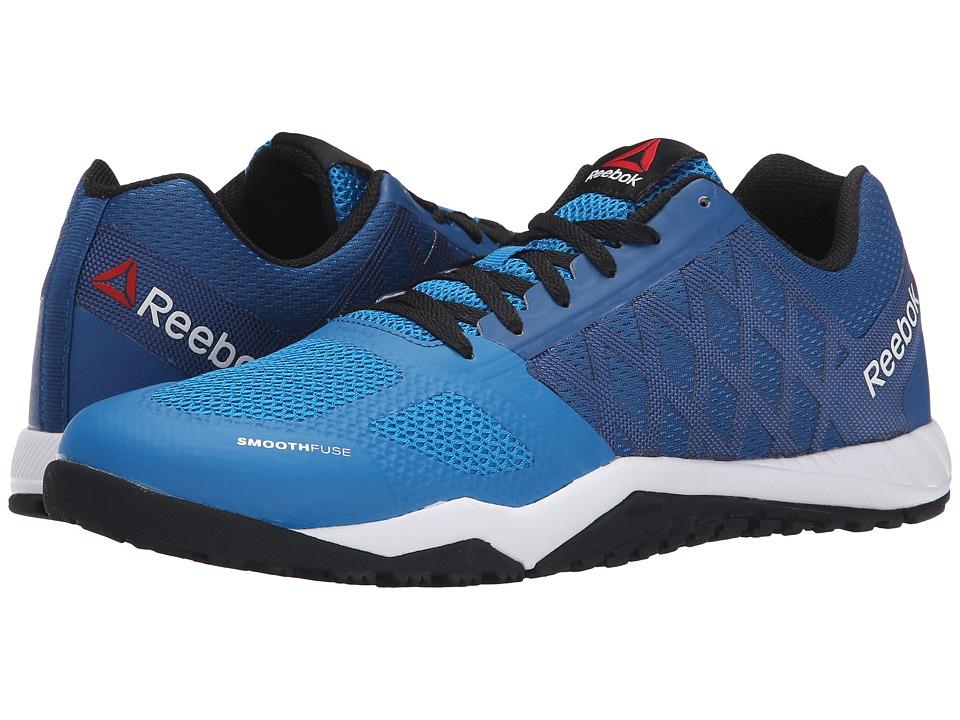 Reebok - Ros Workout TR (Handy Blue/Instinct Blue) Men