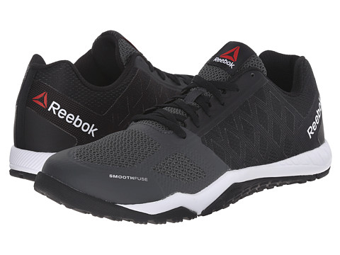 Reebok - Ros Workout TR (Gravel/Black/White) Men