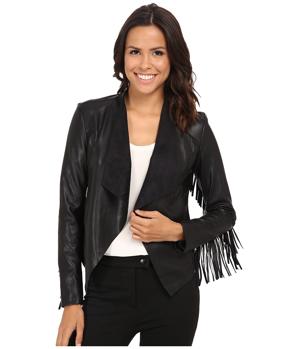 KUT from the Kloth - Cash Jacket (Black) Women's Jacket