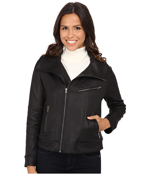 KUT from the Kloth - Jason Jacket (Black) Women's Jacket