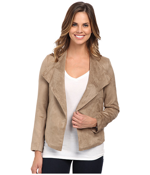 KUT from the Kloth - Vincent Jacket (Antique Bronze) Women's Jacket
