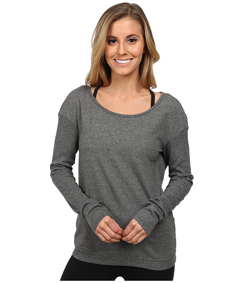Tonic - Nikita Long Sleeve Top (Domino) Women's Clothing