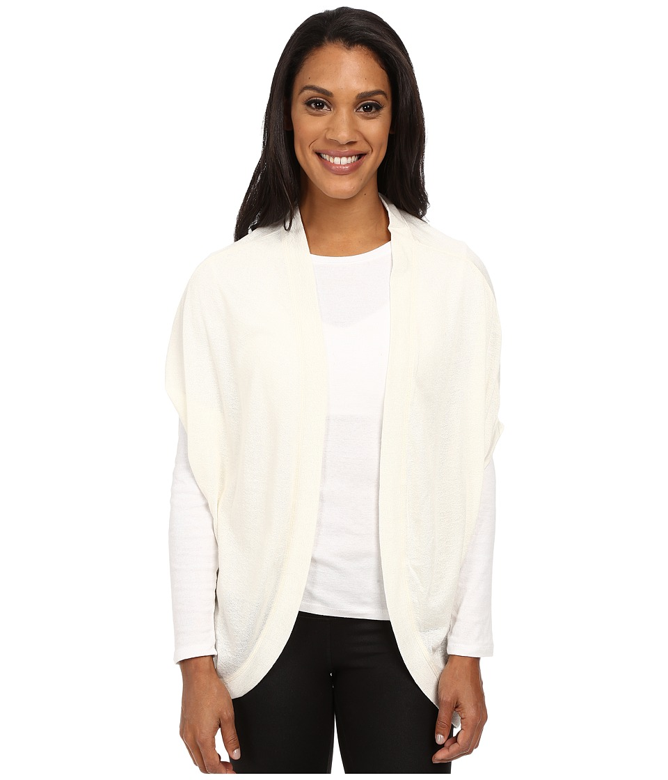 Tonic - Holly Cardigan (Cream) Women's Sweater