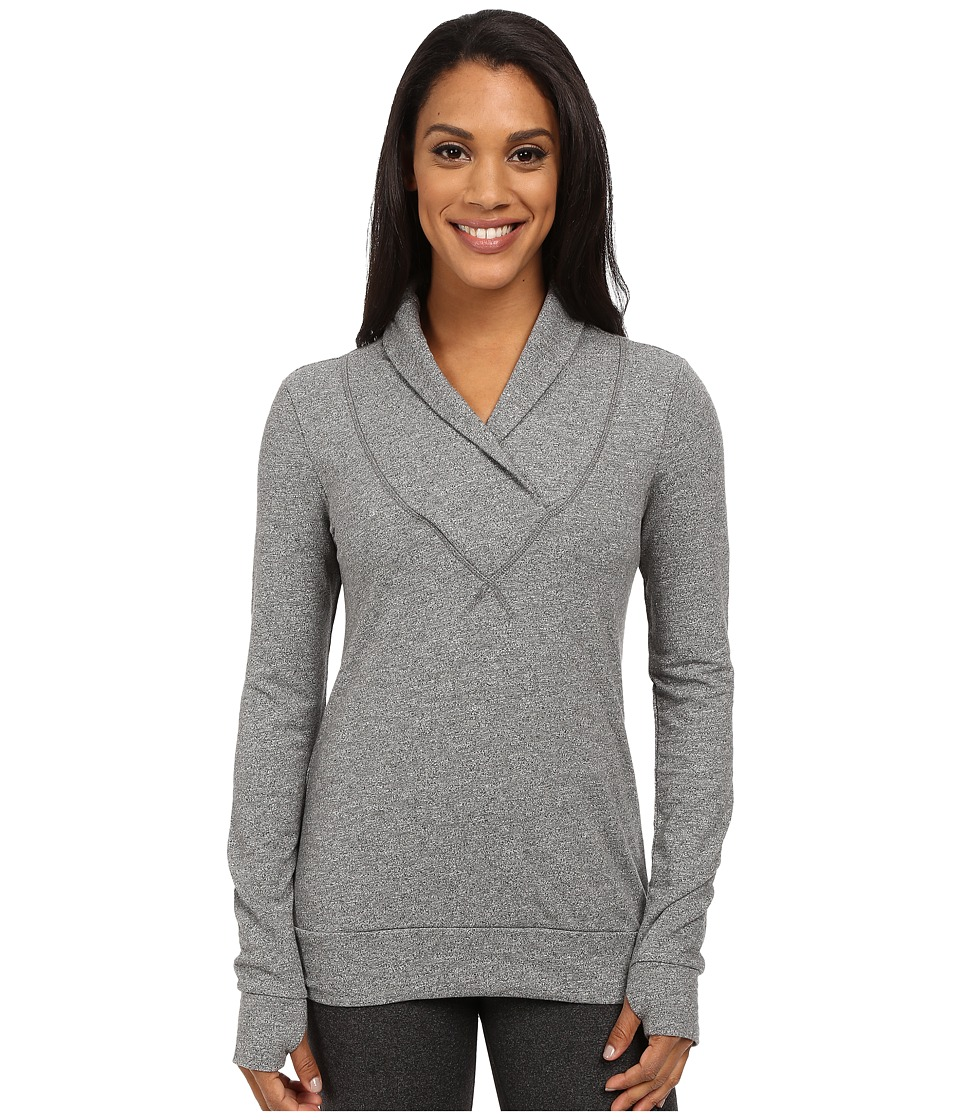 Tonic - Brea Sweatshirt (Blizzard) Women's Sweatshirt