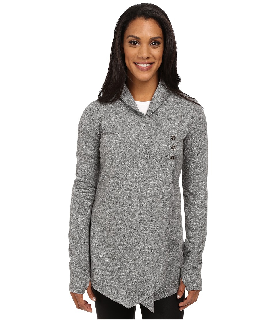 Tonic - Expansion Wrap (Blizzard) Women's Sweater