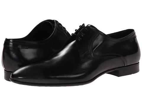 BOSS Hugo Boss - Autio by BOSS Black (Black) Men's Shoes