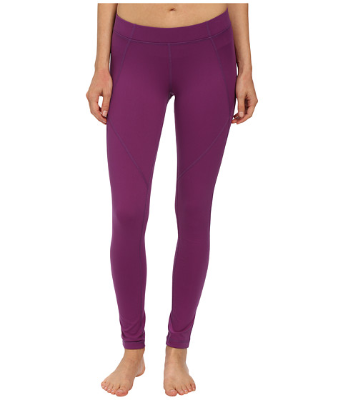 Tonic - Pursuit Legging (Iris) Women's Workout