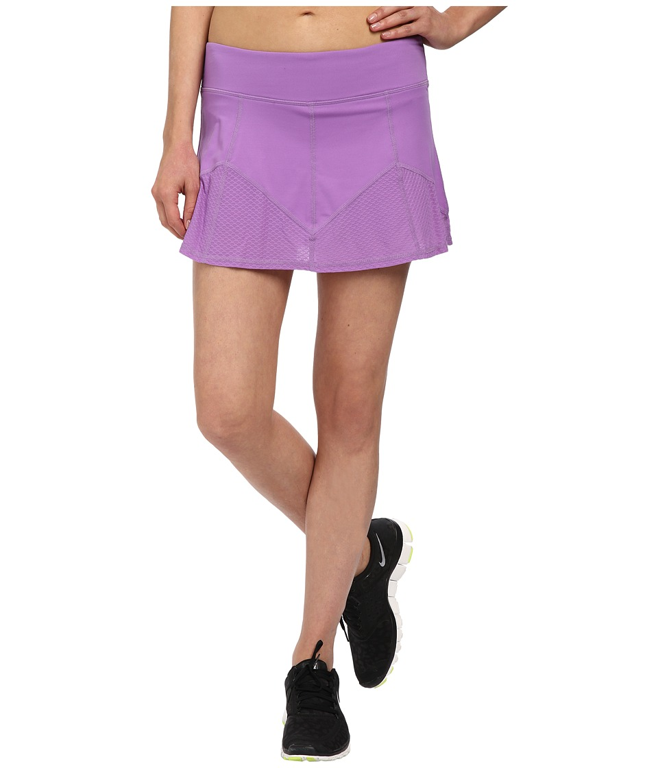 Tonic - Ace Skort (Bright Amethyst) Women's Skort