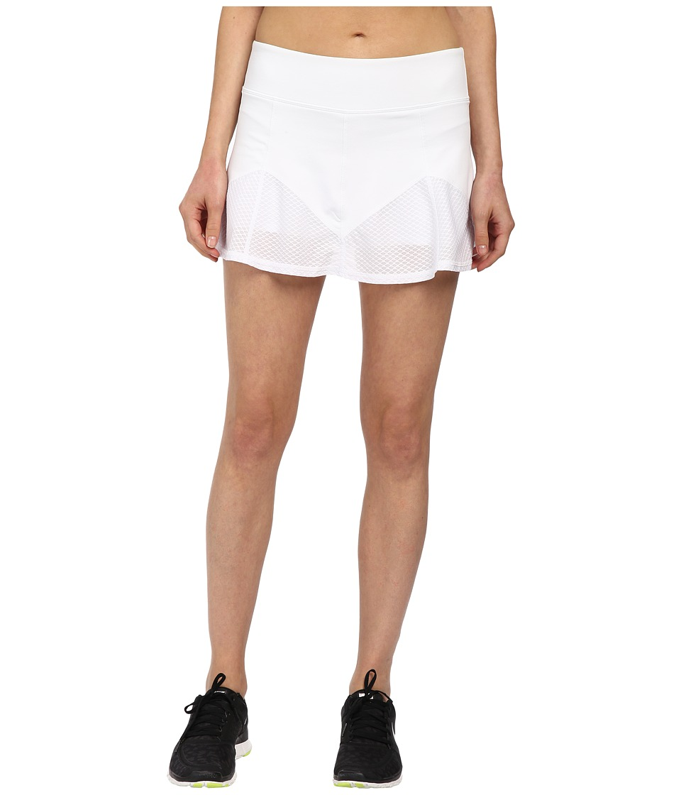 Tonic - Ace Skort (White) Women's Skort