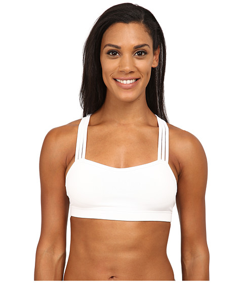 Tonic - Speed Bra (White) Women