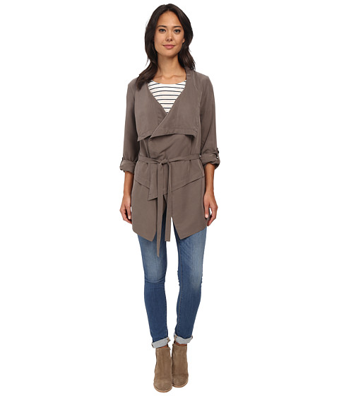 ONLY - Miami Spring Coat (Falcon) Women's Coat