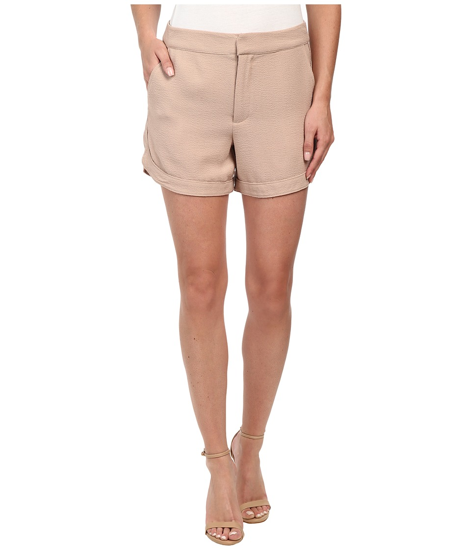 ONLY - Ane Money Corn Shorts (Rose Dust) Women