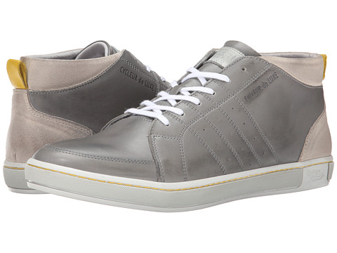 Cycleur de Luxe - San Sebastian Mid (Griffin/Moonbeam) Men's Shoes