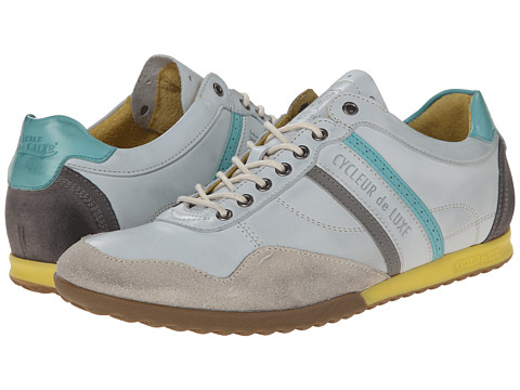 Cycleur de Luxe - Crash (Cloud Dancer/Carpi Breeze) Men's Shoes