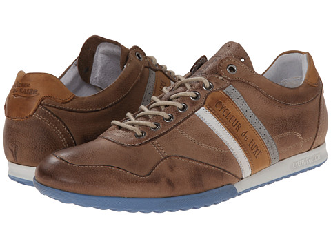 Cycleur de Luxe - Crash (Sandshell) Men's Shoes