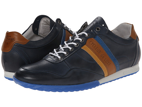 Cycleur de Luxe - Crash (Twilight Blue) Men's Shoes