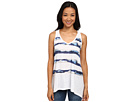DKNY Jeans Seascape Stripe Tank Top