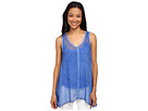 DKNY Jeans Bemberg Lace Tank Top