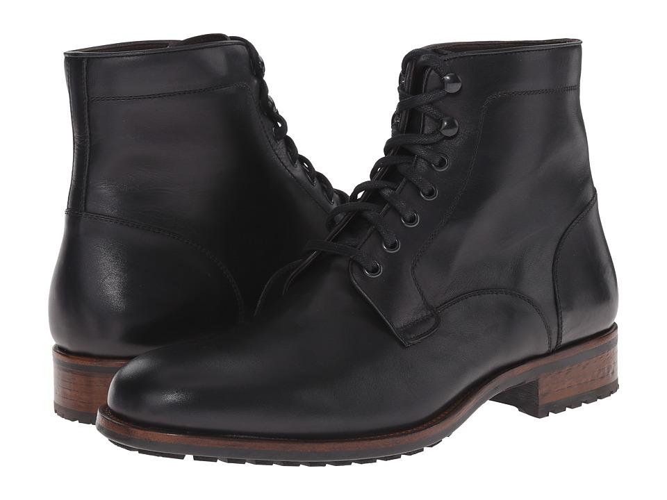 Magnanni - Marcelo (Black) Men's Shoes