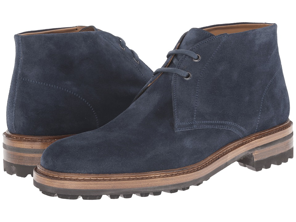 Magnanni - Buler (Navy) Men