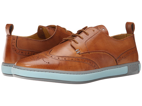 Cycleur de Luxe - Roadride Low (Adobe/Cognac) Men's Shoes