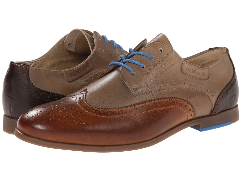 Cycleur de Luxe - Semnoz (Partride) Men's Shoes