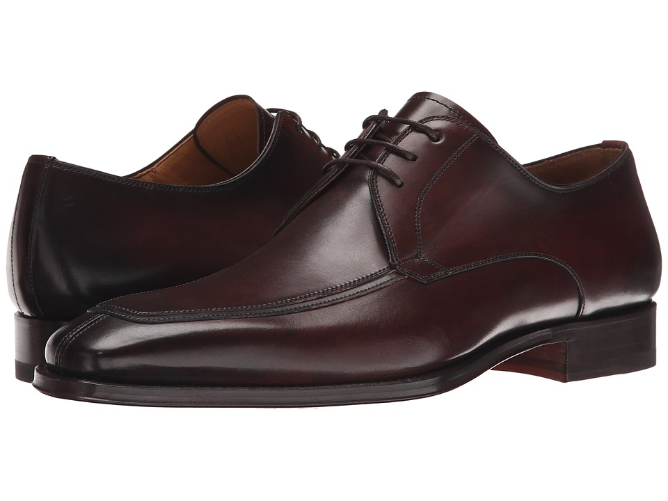 Magnanni - Taro (Mid Brown) Men's Shoes