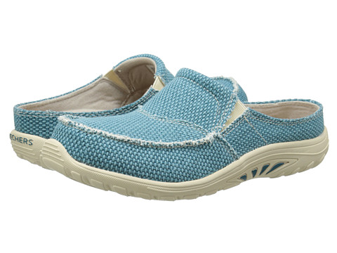 SKECHERS - Reggae Fest (Teal) Women