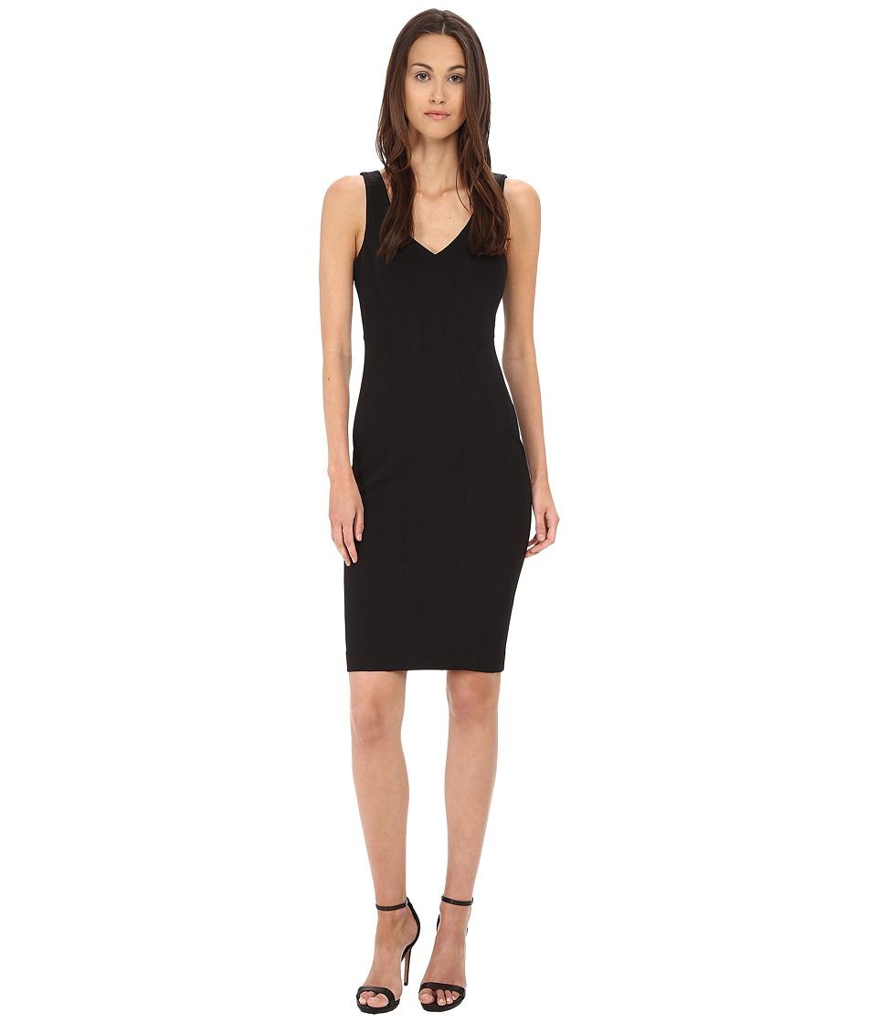 ZAC Zac Posen Pia Dress (Black) Women
