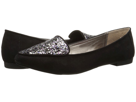 XOXO - Ina (Black Multi) Women's Shoes