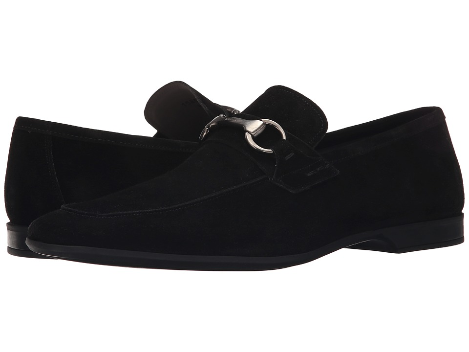 Magnanni - Romo (Black 1) Men