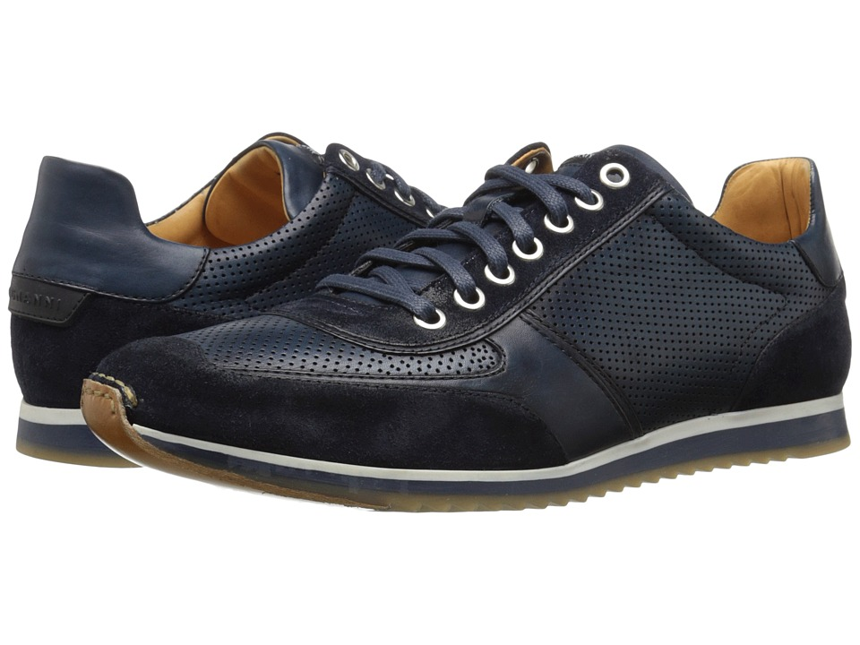 Magnanni - Serrano (Navy) Men