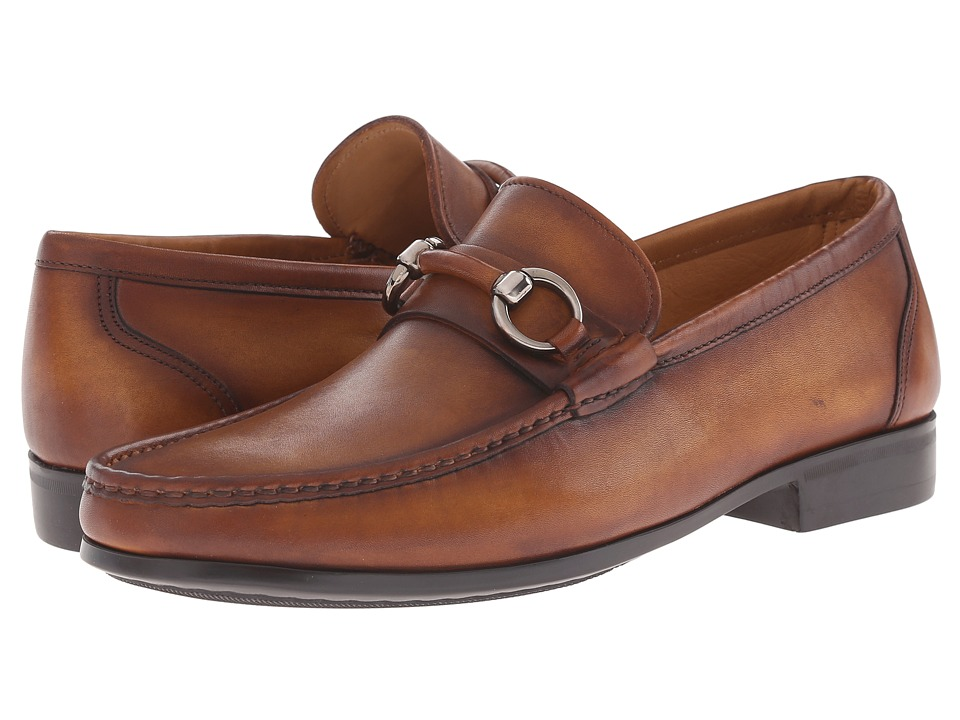 Magnanni - Blas (Cognac) Men's Shoes