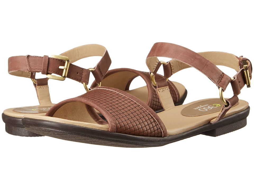 Easy Spirit - Kanani (Dark Brown/Dark Brown Synthetic) Women