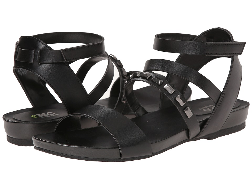 Easy Spirit - Cressia (Black Synthetic) Women