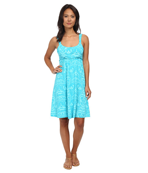 Fresh Produce - Riviera Impromptu Dress (Luna) Women's Dress