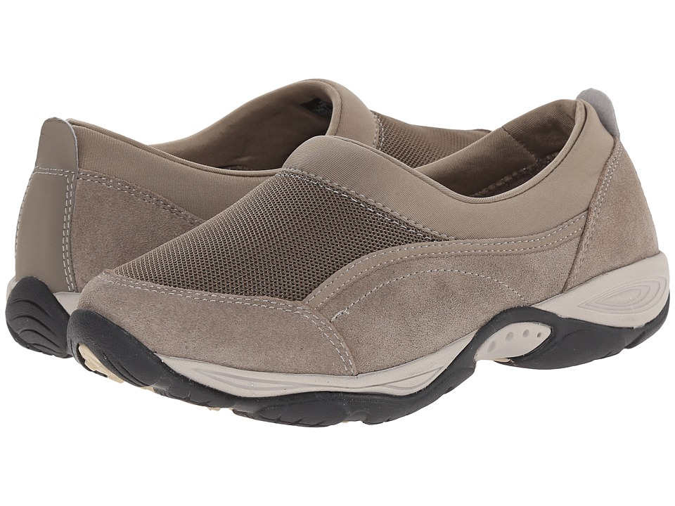 Easy Spirit - Ebnor (Dark Taupe Multi Suede) Women
