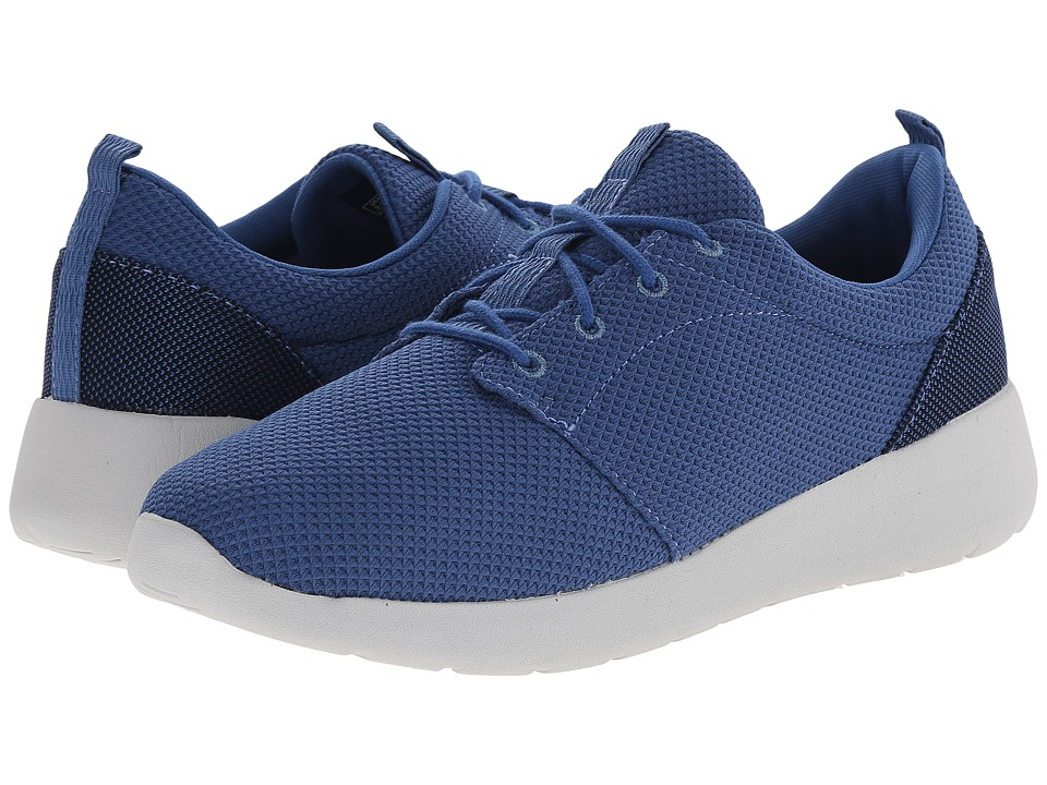 Easy Spirit - Flashrun (Dark Blue/Dark Blue Fabric) Women's Shoes
