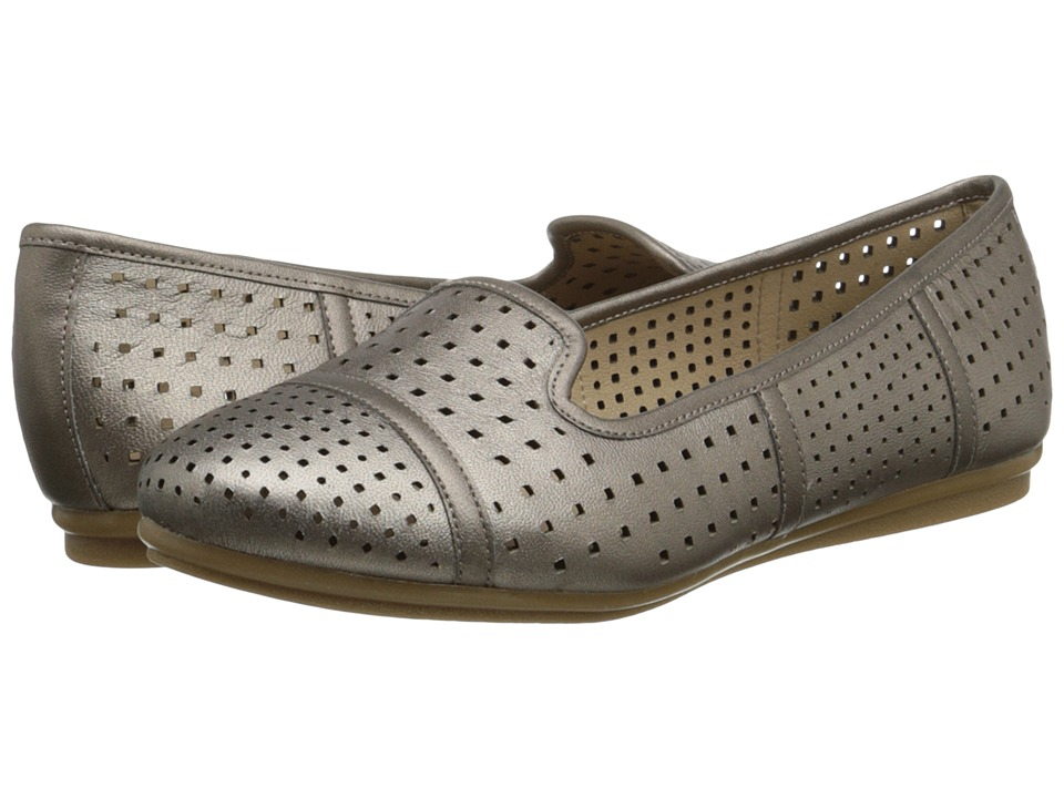 Easy Spirit - Gracen (Gold Multi Leather) Women