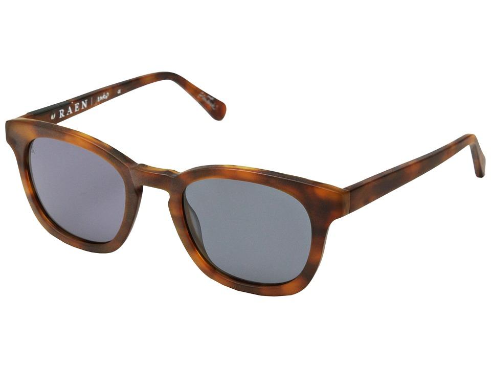 RAEN Optics - Suko (Brindle Tortoise) Sport Sunglasses