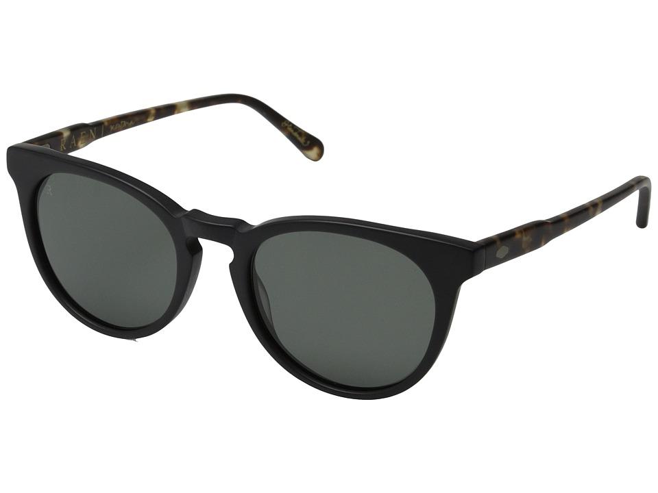 RAEN Optics - Montara (Brindle Tortoise) Sport Sunglasses