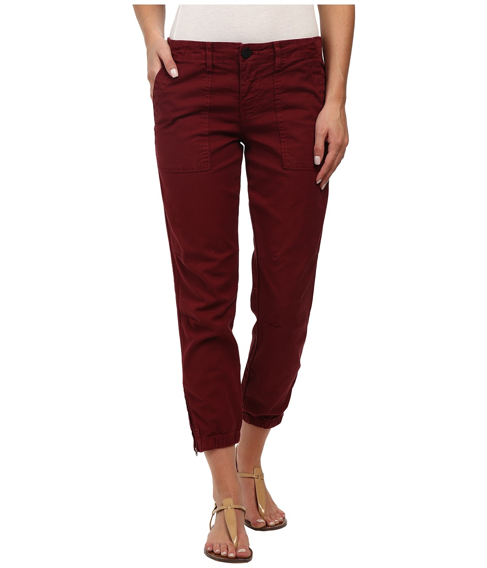 Sanctuary - Peace Trooper (Terracotta) Women's Casual Pants