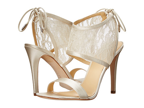 Ivanka Trump - Daza (Ivory/Ivory) Women's Shoes