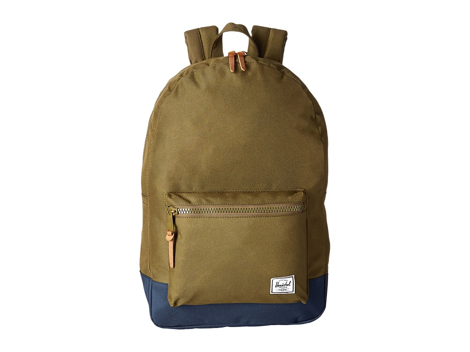 Herschel Supply Co. - Settlement (Army/Navy) Backpack Bags