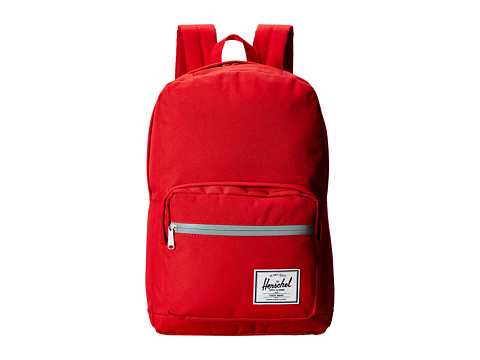 Herschel Supply Co. - Pop Quiz (Red/3M) Backpack Bags