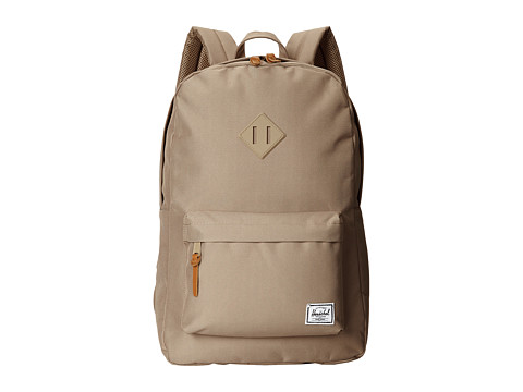 Herschel Supply Co. - Heritage (Brindle) Backpack Bags