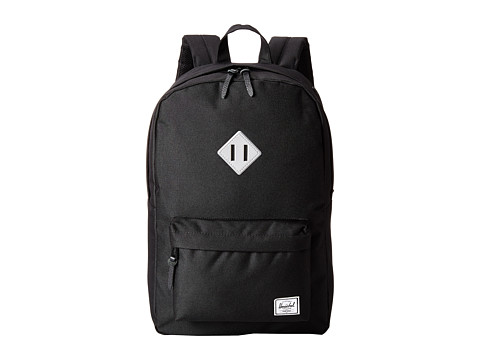 Herschel Supply Co. - Heritage (Black/3M) Backpack Bags