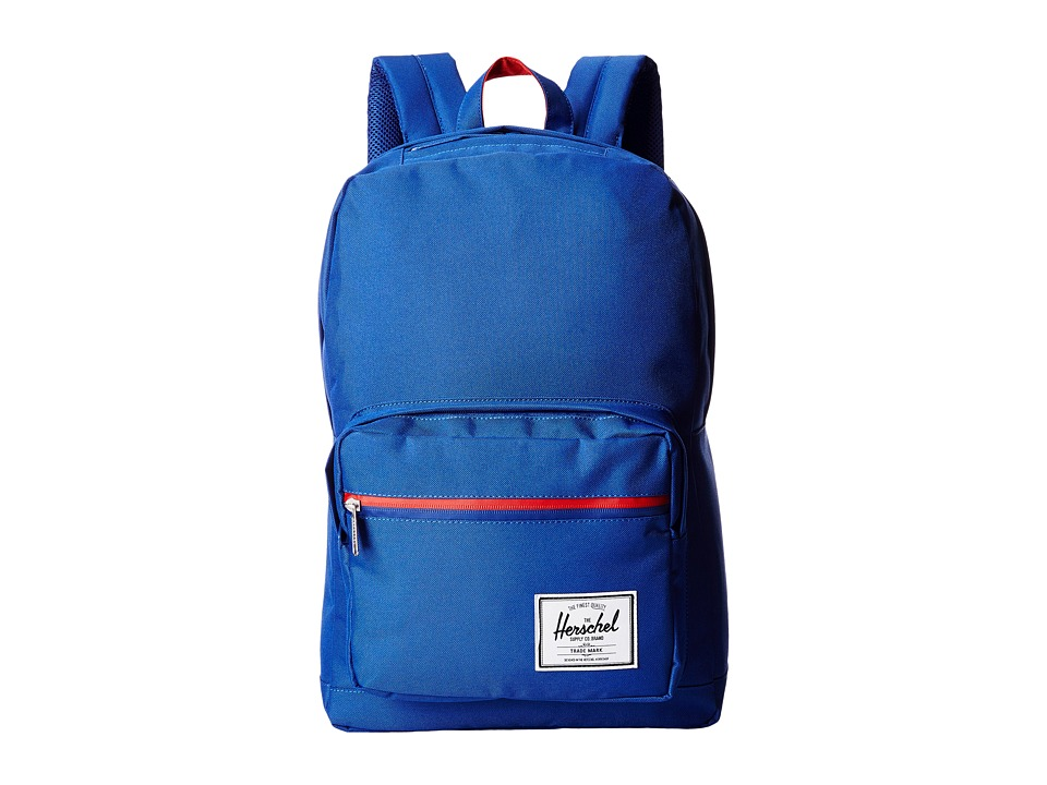 Herschel Supply Co. - Pop Quiz (Ultramarne) Backpack Bags