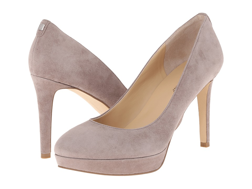 Ivanka Trump - Kimo (Taupe 1524) High Heels